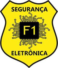 Segurança Eletrônica de Forma Eficiente e Acessível É Na F1 Segurança Eletrônica!