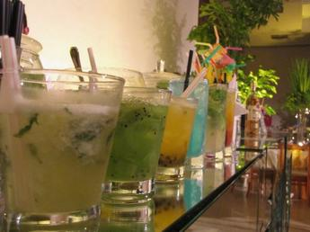 Buffet de Comida Mexicana e Evento Open Bar