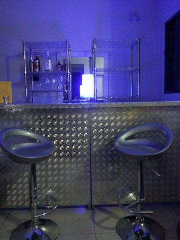 Bancada Para Bar