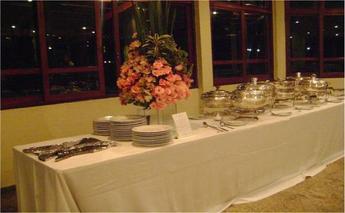 Nikaria Festas e Buffet