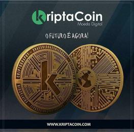 Seja Um Franqueado Kriptacoin